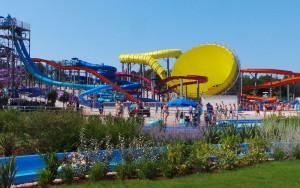 Porec-Wasserpark